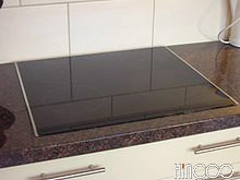 607B4 Single Induction Cooker